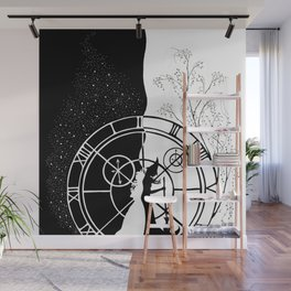 Changed For Good Wall Mural
