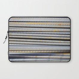 Steely Laptop Sleeve