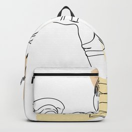 Boxe Backpack