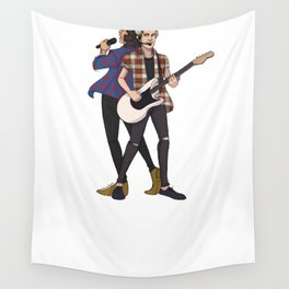 iHeart Harry and Niall Wall Tapestry