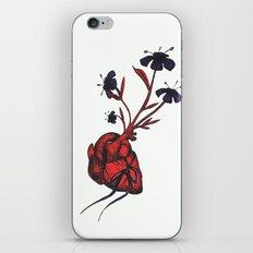 Love Grows iPhone & iPod Skin