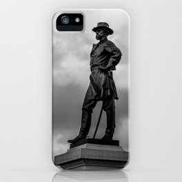 Standoff iPhone Case