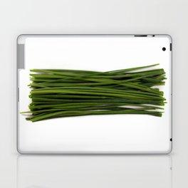 Chives Laptop & iPad Skin
