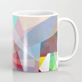 Colorflash 5 Coffee Mug