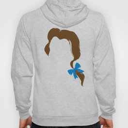 Belle's Hair Hoody