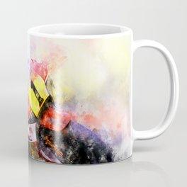Freddie Spencer Coffee Mug
