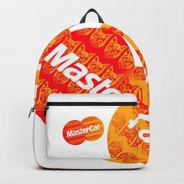 Mastercat Backpack
