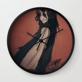 Our Lost Kingdoms Wall Clock