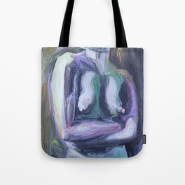 Late Tote Bag