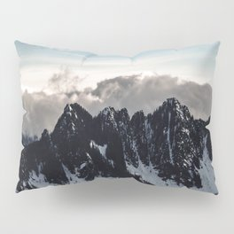 Mailbox Peak Pillow Sham
