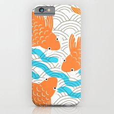 Lucky Fish iPhone 6s Slim Case