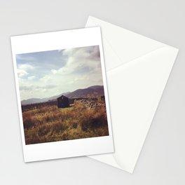 Abandoned Shed. Stationery Cards