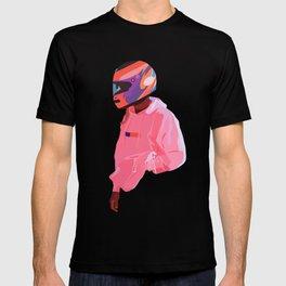 Frank Nascar T-shirt