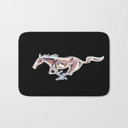 Mustang..... Bath Mat