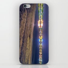Water Front iPhone Skin