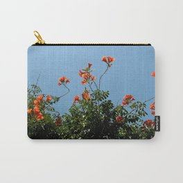 Naxos florals Carry-All Pouch