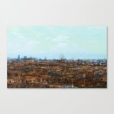 #2868 Canvas Print