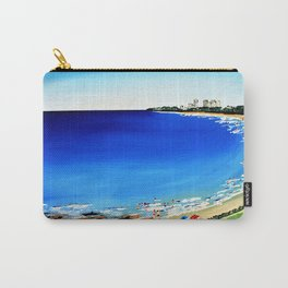 Mooloolaba by Jolene Ejmont Carry-All Pouch