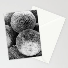Negative Light No.1 Stationery Cards