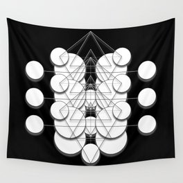 Lope Wall Tapestry