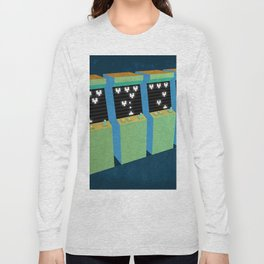 Arcade dream Long Sleeve T-shirt