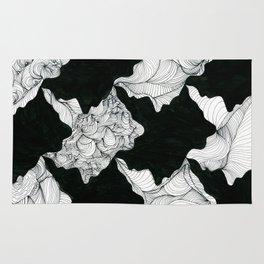 Tessellations I Rug