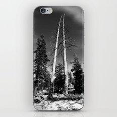 Til Death Do Us Part iPhone & iPod Skin