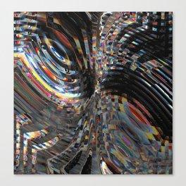 Texture #2525 Canvas Print