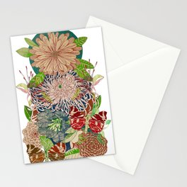 Summersong Stationery Cards