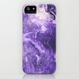 Jeni 3 iPhone Case