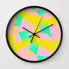 I did it Wall Clock