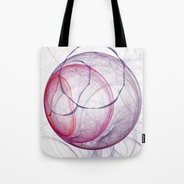 Moon of Jupiter Tote Bag