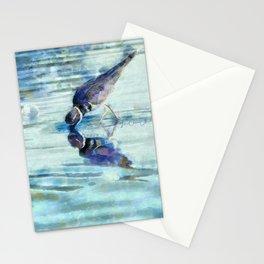 Kildeer Stationery Cards