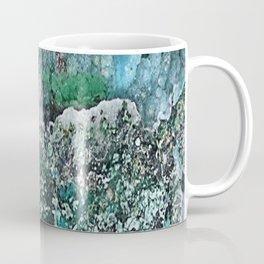 Chrysocolla Coffee Mug