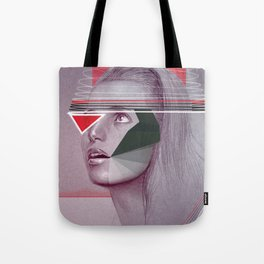 The Compromise Tote Bag