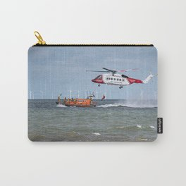 Rhyl Air Sea Rescue Carry-All Pouch