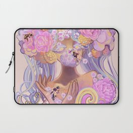 Honey Child Laptop Sleeve