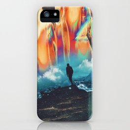 Crystalspace iPhone Case