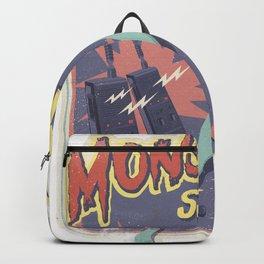 Monster Survival Kit Backpack