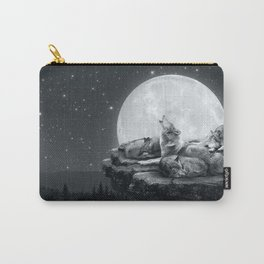 Echoes of a Lullaby Carry-All Pouch