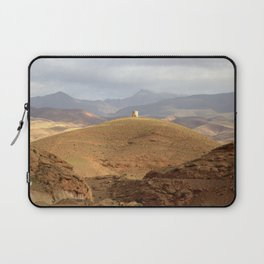 Greg Katz Morocco landscape  Laptop Sleeve