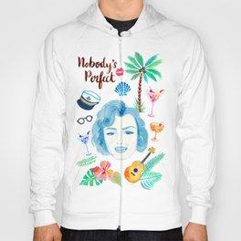 Tropical Marilyn Hoody