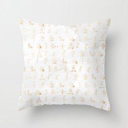 Bellwoods Throw Pillow