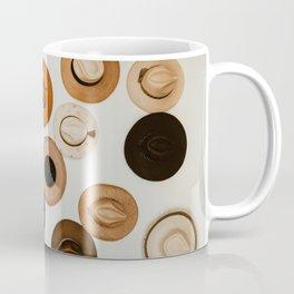 Baja Hat Wall Coffee Mug
