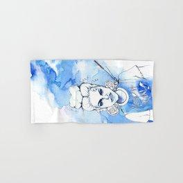 #STUKGIRL KYE (Keep it Real) Hand & Bath Towel