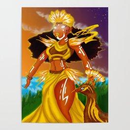 Oshun Poster
