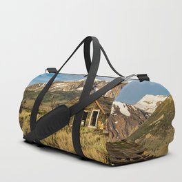 Days Gone By - I Duffle Bag