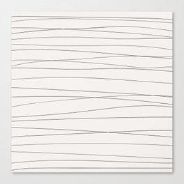 Coit Pattern 14 Canvas Print