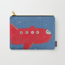 airplane Carry-All Pouch