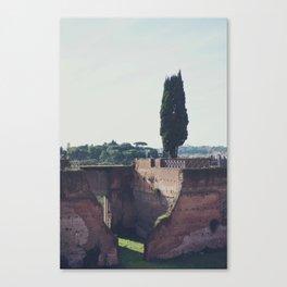 Roma Antica (20) Canvas Print